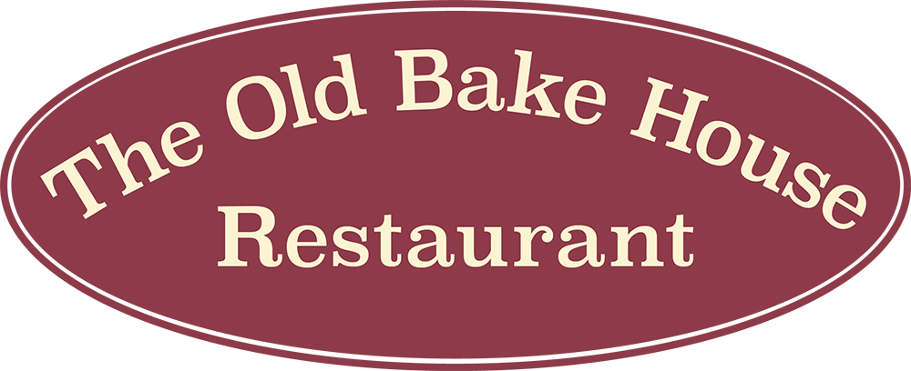 The old Bakehouse Logo